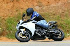 I-MIH On My Motorcycle