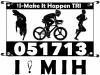 I-MIH Triathlon