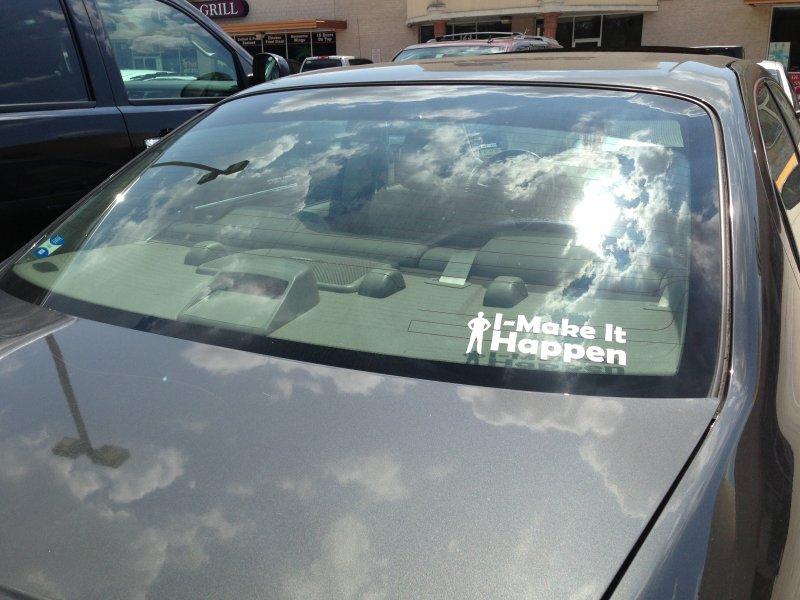 stickercar