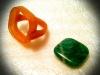 square-stone-ring-model